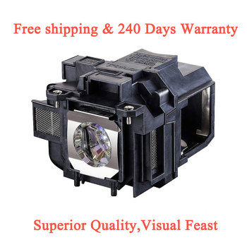 High Quality Projector lamp For ELPLP88 For PowerLite HC 640/PowerLite S27/PowerLite W29/PowerLite X27/VS240/VS340/VS345