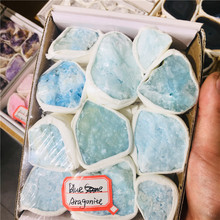 natural crystal quartz sodalite office furniture feng shui decorations natural blue sodalite stone ball mineral quartz sphere hand massage crystal ball healing feng shui home decor accessory 40mm