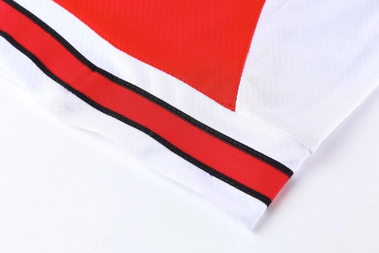 secagem rápida impressão digital wear jérsei conjunto bolso shorts