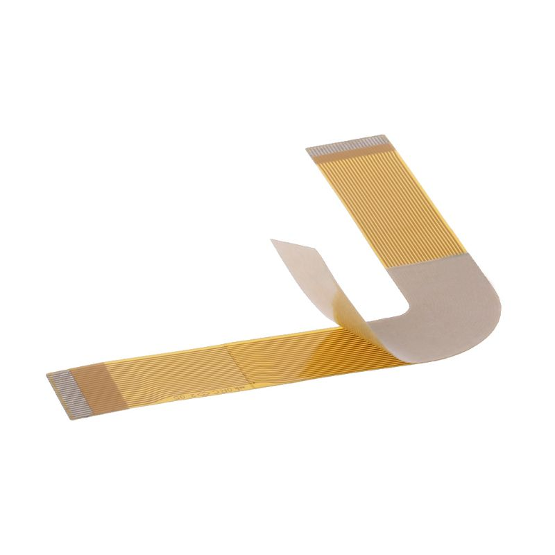 Ribbon Cable 70000x <font><b>Laser</b></font> Lens For <font><b>PS2</b></font> Slim Flex Connection SCPH 70000 Accessory Replacement for PS Playstation 2 Au08 19 image