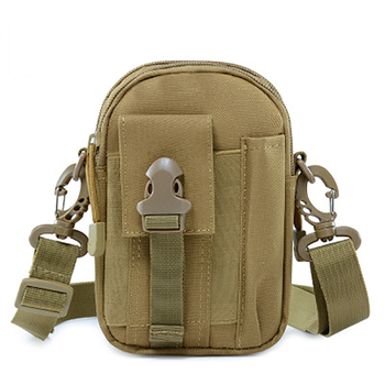 Men Tactical Pouch Belt Outdoor Waist Pack Bag Military Running Pouch Camping Bags Mobile Phone Wallet Travel Tool men tactical molle pouch belt waist pack bag small pocket military waist pack phone pouches outdoor running travel camping bags