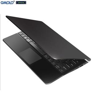 Image 3 - GMOLO 11.6 pollici Celeron Quad core 12GB di RAM 128GB/256GB M.2 SSD Finestre 10 mini netbook del computer portatile