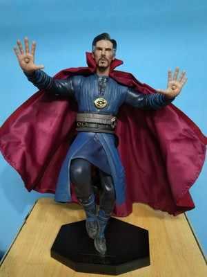 30cm Avenger fou fer homme Tony Stark capitaine américain Thor docteur étrange MK50 1/6th échelle figurine à collectionner modèle jouet cadeaux