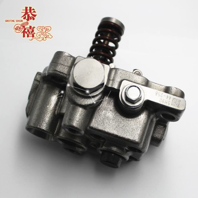 Fuel injection pump X5 head rotor 129935-51741 for YANMAR 4TNV94 4TNV98 Engine