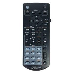 Image 1 - Nova Substituição RC DV331 Para KENWOOD Receptor De Áudio Do Carro de Controle Remoto DDX896 DNX5060EX DNX5160 DNX5180 DNX5190 DDX8046BT