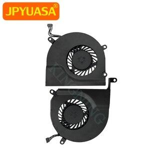 """Image 2 - Originele Cpu Cooler Cooling Fan Voor Macbook Pro 15 """"A1286 2009 2010 2011 2012 MG62090V1 Q030 S99 MG62090V1 Q020 S99"""