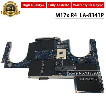 CN-0THTXT 0THTXT portátil placa base para DELL Alienware M17X R4 PC placa...