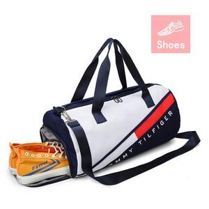 Gym Bags Women Sports Gym Fitn