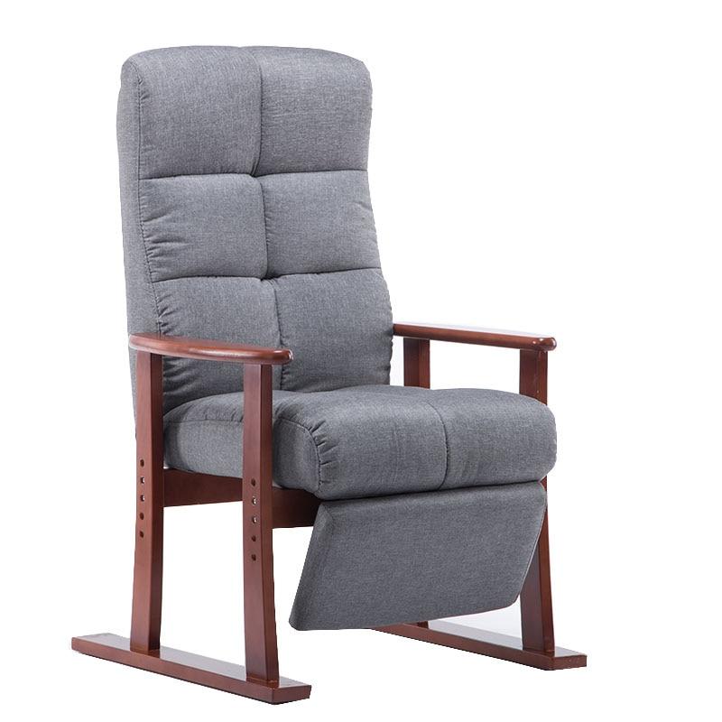 Beauty Chair Can Lie Nail Mask Experience Chair Lazy Sofa Chair Pregnant Women Nap Chair Old Chair Computer Chair