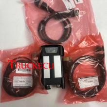 Для Volvo VOCOM 2 VOCOM 1 для volvo VCADS vocom II 88890400 Premium Tech Tool PTT 2,7 для VOVLO truck excavotor, диагностический инструмент