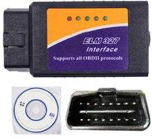 Elm327 bluetooth v1.5 v2.1 obd2 scanner para android torque elm 327 leitor de código digitalização ferramenta de diagnóstico