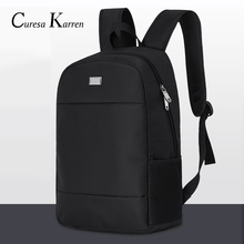 Water Resistant School Bookbag Travel backpack USB interface College Student Business Computer Backpack