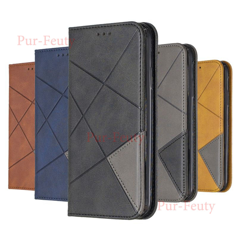 Case For <font><b>Nokia</b></font> 2.2 3.2 <font><b>4.2</b></font> 1 Plus 2019 Leather Classic Style Stand Magnetic Retro Flip Wallet <font><b>Phone</b></font> Cover For <font><b>Nokia</b></font> 1 Plus 2019 image