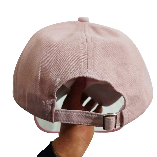 Hot AD-Face Shield Protective Baseball Cap for Anti-Fog Saliva Sneeze Adjustable Shield Protection 3