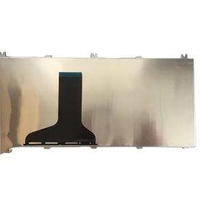Image 4 - French keyboard For toshiba Satellite C650 C655 C655D C660 C670 L650 L655 L670 L675 L750 L755 l755d Black laptop Fr Keyboard