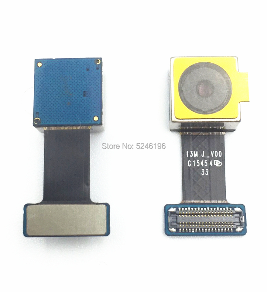 Back Rear Big Main Camera Module Flex Cable For Samsung Galaxy J7 J700 J700F J700H J7008 Back Main Flex Cable Camera New