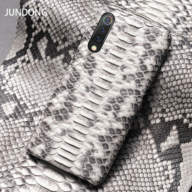 Phone Case For Huawei P20 P30 lite Mate 10 20 Pro lite Y6 Y9 2018 P Smart 2019 Python skin For Honor 7A 7X 8X 9 10 20 lite Case