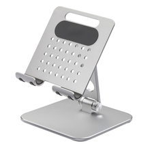 Tablet Support, Tablet Computer Radiator, Suitable for Adjustable Tablet Stand From 4Inches to 12.9Inches