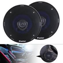 2 pces TS-A1047S 4 Polegada 180w alto-falante coaxial de alta fidelidade do carro porta do veículo auto áudio música estéreo gama completa alto-falantes de freqüência para carros
