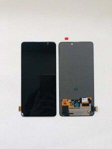Image 3 - AAA الأصلي Amoled ل 6.39 شاومي Redmi K20 LCD عرض تعمل باللمس محول الأرقام الجمعية ل شاومي Mi 9t ل Redmi K20 برو