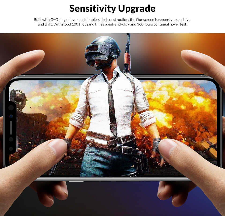 AAAA เกรดสำหรับ iPhone 7 7Plus 8 8 PLUS LCD 3D FORCE Touch Screen Digitizer ASSEMBLY สำหรับ iPhone 7 7Plus ไม่มี Dead Pixel