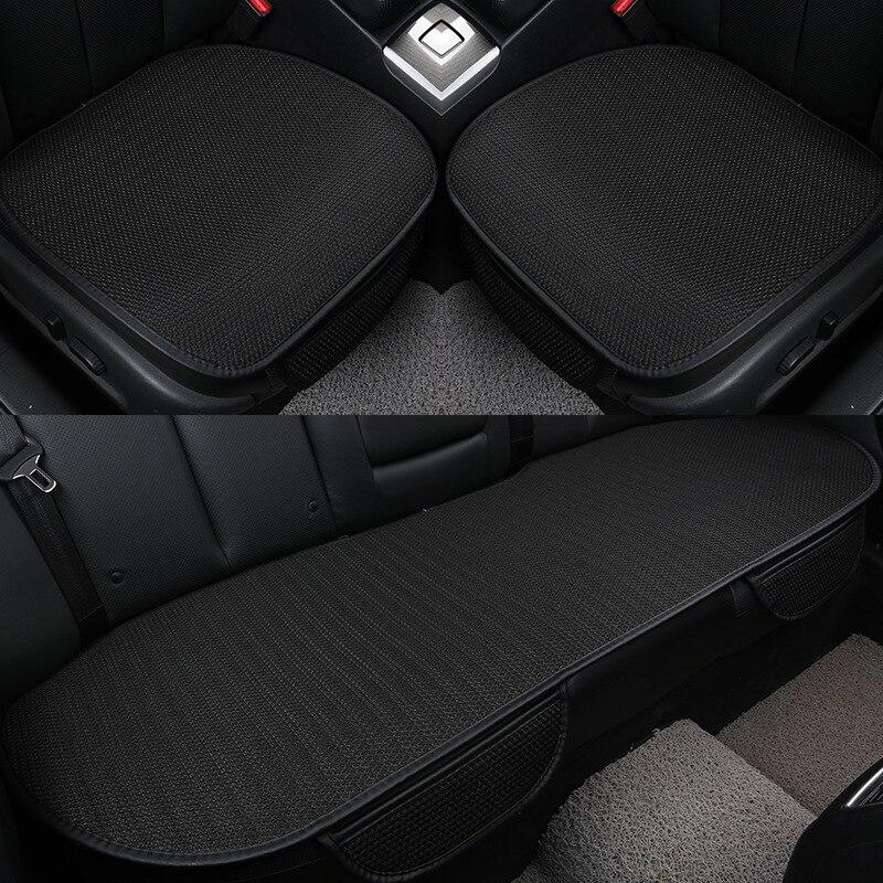 Car Seat Cover Auto for Nissan Primera P12 PULSAR QASHQAI J10 J11 2011 2017 2018 Rogue Terrano 2 Tiida Wingroad Versa Xterra|Automobiles Seat Covers| |  - title=