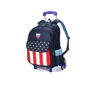 kids Student School bag/SET On
