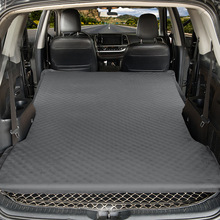 Car-Cushion Sofa Car-Mattress Inflatable-Back-Seat-Pad Foldable Multifunctional SUV