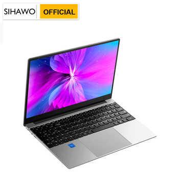 SIHAWO 2020 NEW ARRIVAL Intel Core i7-4500U Processor Windows10 8GB RAM 128GB SSD Laptop 15.6 Inch 1920*1080 IPS Screen Notebook - Category 🛒 Computer & Office