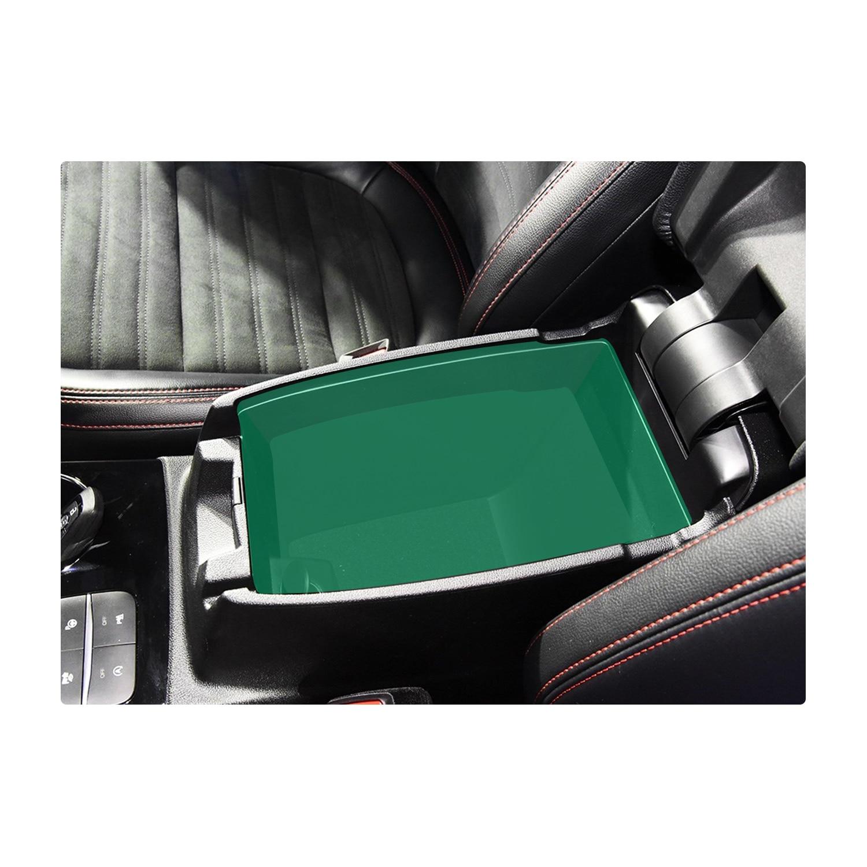 Lfotpp caixa de armazenamento central do carro
