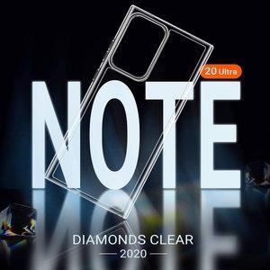 Image 4 - Galaxy Note 20 A21S S10 M11 Ultra Thin Soft TPU Case For Samsung Note 10 Lite 5G S10e S10+ Plus S20 Ultra A51 A71 M31 A41 M21