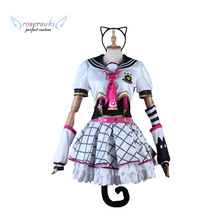 lovelive School Idol Tennoji Rina Cosplay Carnaval Costume Halloween Christmas Costume
