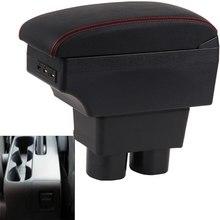 Подлокотник для TOYOTA RUSH, автомобильные аксессуары, оригинальный usb-подлокотник с возможностью зарядки