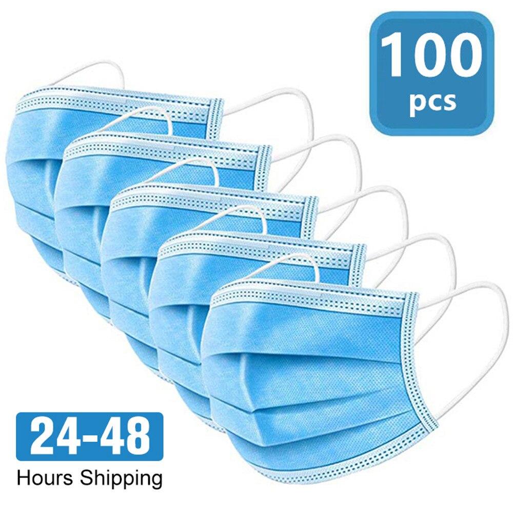 50-100 Pcs Earmuffs