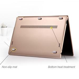 Image 3 - Laptop Dành Cho Xiaomi Laptop MI Air 13.3 Capa Para Siêu Mỏng PC Ốp Bảo Vệ Cho Funda Xiaomi Air 13