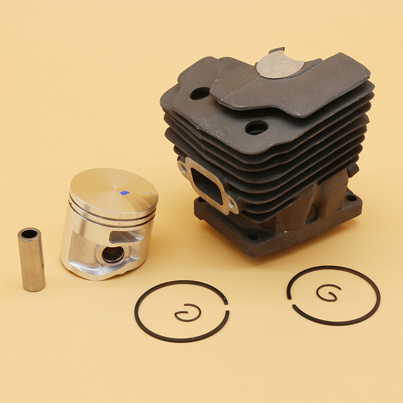 47MM Cylinder Piston Fit For STIHL MS362 MS362C MS 362 Chainsaw Spare Parts   1140 020 1200