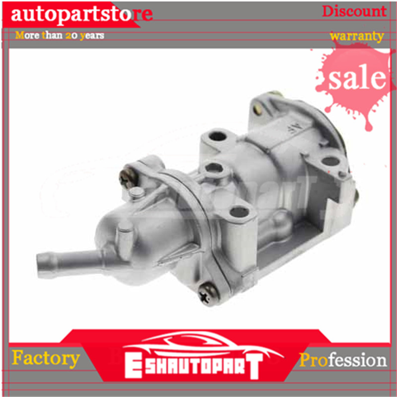 New Fast Idle Thermo Valve For Honda Civic EG FITV Lx Dx Ex D15b7 D16Z6 1992 95|Idle Air Control Valve| |  - title=
