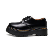 Chaussures de Skateboard noires pour femmes, baskets pour augmenter la hauteur, chaussures de styliste pour dames