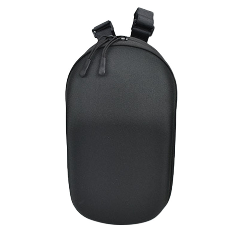 -Scooter Front Handle Bag For Xiaomi Mijia M365 Electric Scooter Head Charger Bag Electric Skateboard Tool Storage Bag Carrier