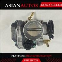 New Throttle Valve Body Fit for Passat B5 AUDI A4 A6 1.8 ADR 058133063H