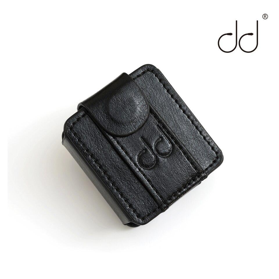 DD ddHiFi C M5 Leather Case for FiiO M5