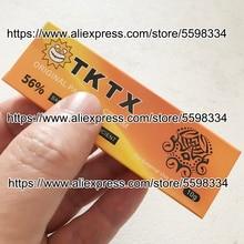 Tktx – crème avant le tatouage, maquillage Permanent, pour le corps, Eyeliner, lèvres, 10g, 56%