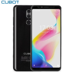 Clearance CUBOT X18 Plus 4G Smartphone Android 8.0 5.99' MTK6750T OctaCore 4GB+64GB 4000mAh 20.0MP+2.0MP Mobile Cellphones 1
