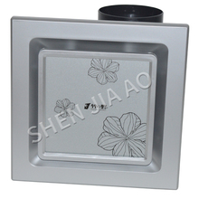 Centrifugal-Fan Bathroom Ducted Exhaust-Air-Blower 220V