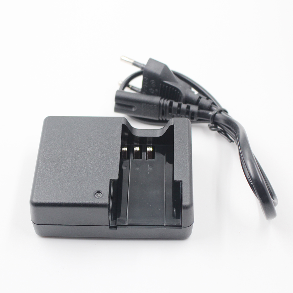Camera <font><b>Battery</b></font> <font><b>Charger</b></font> For <font><b>Nikon</b></font> D40 D40X D60 <font><b>D3000</b></font> D5000 D8000 EN-EL9 EN-EL9a MH23 MH-23 image