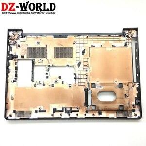 Image 2 - Carcasa inferior minúscula D para portátil Lenovo Ideapad, novedad, orig, ISK, IKB, IAP, ABR, 5CB0L35822, AP10S000A00
