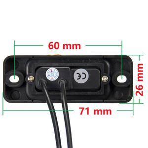 Image 4 - HD 1280x720p Auto Hintere Ansicht rückseite Kamera für Mercedes Benz S Klasse W220 S280 S320 s400 M W163 W164 MB ML320 300 63 450