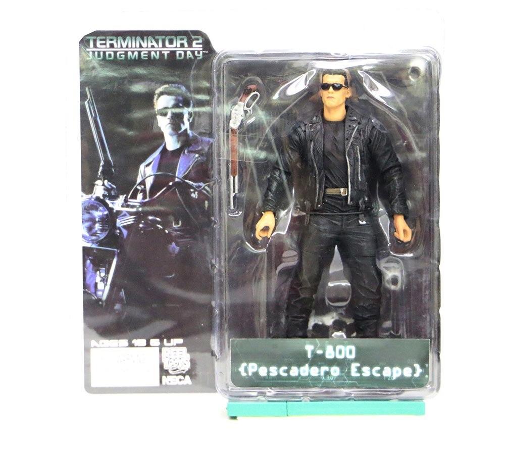 7-Types-18cm-NECA-The-Terminator-2-Action-Figure-T-800-T-1000-PVC-Action-Figure (3)