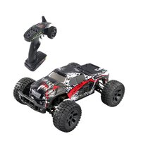 1/10 RC Car 4WD climbing Car Double Motors Drive Bigfoot Car Remote Control Model Off Road Vehicle Toys Gift