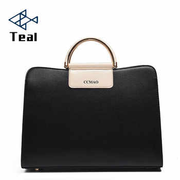 2019 woman handbag Fashion Famous Brands shoulder bags Black Bag Ladies Bolsa Feminina handbag famous brand high quality casual - DISCOUNT ITEM  0% OFF All Category
